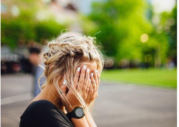 Úzkosť vs. strach